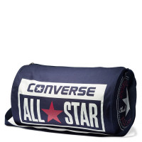 Converse Lagacy Barrel Duffel Bag Navy