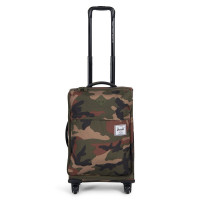 Herschel Highland Trolley Carry-On Woodland Camo