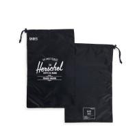 Herschel Travel Accessoires Shoe Bag Black
