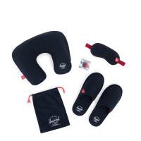 Herschel Travel Accessoires Amenity Kit L/XL Navy/Red