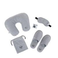 Herschel Travel Accessoires Amenity Kit L/XL Heathered Grey