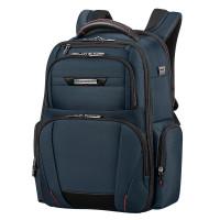 """Samsonite Pro-DLX 5 Laptop Backpack 15.6"""" 3V Oxford Blue"""