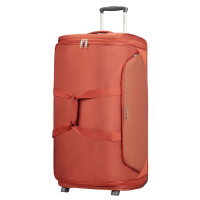 Samsonite Dynamore Duffle Wheels 77 Burnt Orange