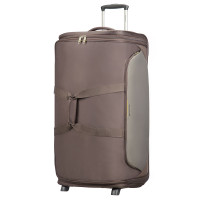 Samsonite Dynamore Duffle Wheels 77 Taupe