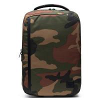 Herschel Travel Daypack Rugzak Woodland Camo