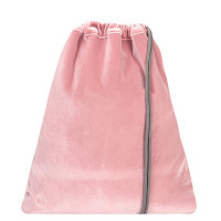 Mi-Pac Kit Bag Sporttas Velvet Dusty Pink