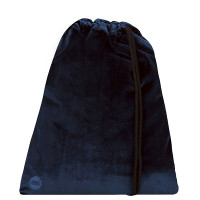 Mi-Pac Kit Bag Sporttas Velvet Blue/ Black