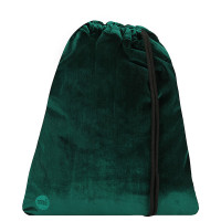 Mi-Pac Kit Bag Sporttas Velvet Forest Green
