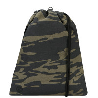 Mi-Pac Kit Bag Sporttas Canvas Camo