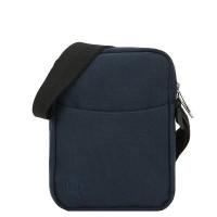 Mi-Pac Flight Bag Schoudertas Blue/Black