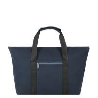 Mi-Pac Carryall Canvas Blue/Black