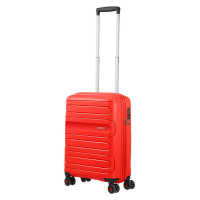 American Tourister Sunside Spinner 55 Sunset Red