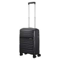 American Tourister Sunside Spinner 55 Black