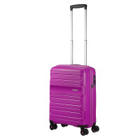 American Tourister Sunside Spinner 55 Ultraviolet