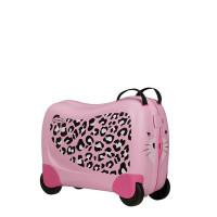 Samsonite Dream Rider Suitcase Leopard L.