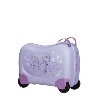 Samsonite Dream Rider Disney Suitcase Frozen II