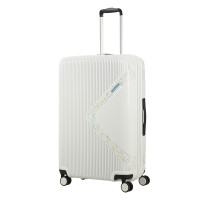 American Tourister Modern Dream Spinner 78 EXP Stardust
