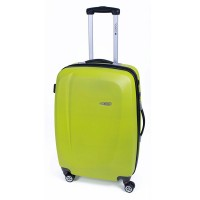 Gabol Line Medium Trolley 68 Pistachio Green