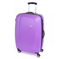 Gabol Line Large Trolley 76 Mauve