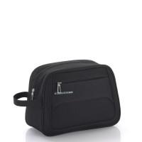 Gabol Zambia Cosmetic Bag Black