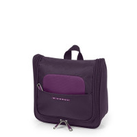 Gabol Cloud Cosmetic Bag Purple