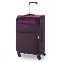 Gabol Cloud Medium Trolley 69 Purple