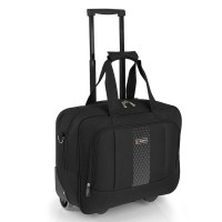 Gabol Roll Pilot Case Black