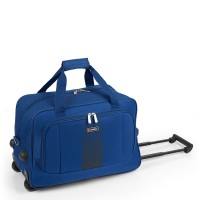 Gabol Roll Wheel Bag Small Blue