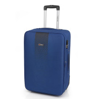 Gabol Roll Trolley Medium Exp. Blue
