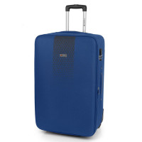 Gabol Roll Trolley Large Exp. Blue