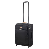 Samsonite Spark SNG Eco Upright 55 Expandable Black