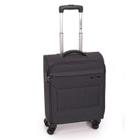 Gabol Board Cabin Trolley Grey/ Black