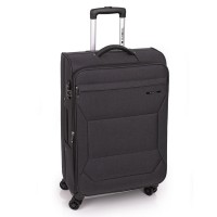 Gabol Board Medium Trolley Grey/ Black