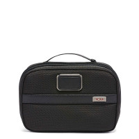 Tumi Alpha Split Travel Kit Black