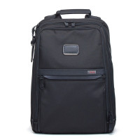 Tumi Alpha 3 Slim Backpack Black
