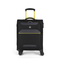 Gabol Giro Cabin Trolley Black