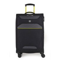 Gabol Giro Medium Trolley Exp 68 Black