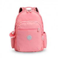 Kipling Seoul Go Rugzak Pink F Light