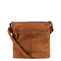 DSTRCT Harrington Road Crossbody Shoulderbag Cognac