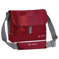 Vaude Wista S Schoudertas Darkred