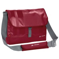 Vaude Wista M Schoudertas Darkred