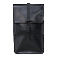 Rains Original Backpack Shiny Black