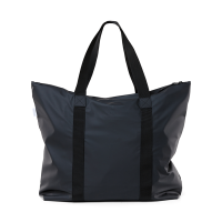 Rains Original Tote Bag Schoudertas Black