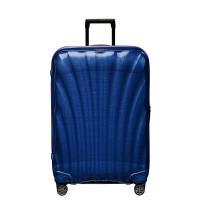 Samsonite C-Lite Spinner 75 Deep Blue