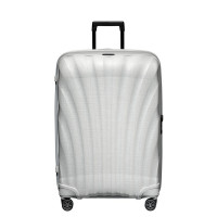 Samsonite C-Lite Spinner 75 Off White