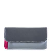 Mywalit Simple Flapover Purse/Wallet Portemonnee Storm