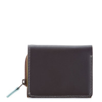 Mywalit Flap Coin Purse Portemonnee Mocha