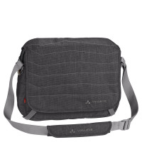 Vaude TorPET II Schoudertas Black
