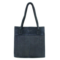 DSTRCT Portland Road Small Shopper Dark Blue 126340