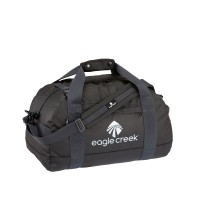 Eagle Creek No Matter What Duffel Small Black